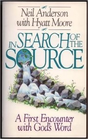 Cover of: In Search of the Source |