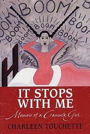 Cover of: It Stops with Me
