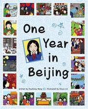Cover of: One Year in Beijing