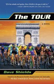 Cover of: The Tour