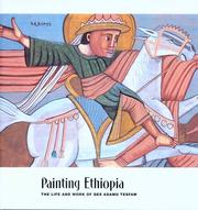 Cover of: Painting Ethiopia | Raymond  Aaron Silverman