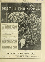 Cover of: Best in the world