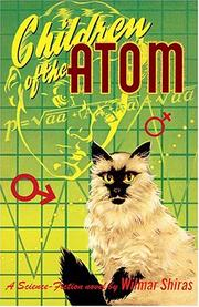 Cover of: Children Of The Atom