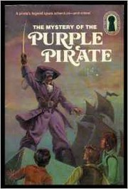 Cover of: The Mystery of the Purple Pirate