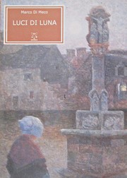 Cover of: Luci di luna