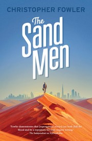 Cover of: The Sand Men
