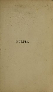 Cover of: Oulita the serf