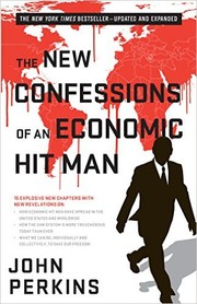 Cover of: The New Confessions of an Economic Hit Man