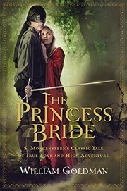 Cover of: The Princess Bride |