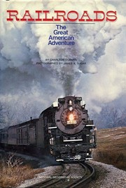 Cover of: Railroads