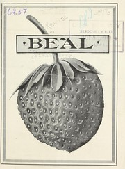 Cover of: Beal | Tice C. Kevitt (Firm)