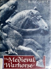 Cover of: The medieval warhorse