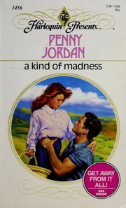 Cover of: A Kind of Madness