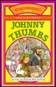 Cover of: Johnny Thumbs