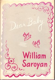 Cover of: Dear Baby