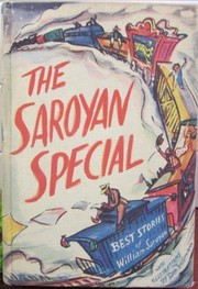 Cover of: The Saroyan special: selected short stories