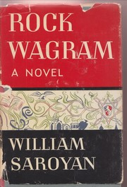 Cover of: Rock Wagram: a novel.