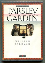 Cover of: The Parsley Garden