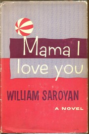 Cover of: Mama I love you