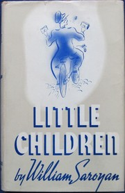 Cover of: Little children