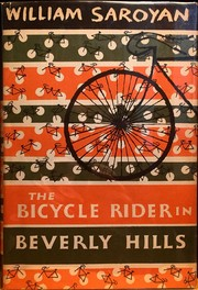 Cover of: The bicycle rider in Beverly Hills