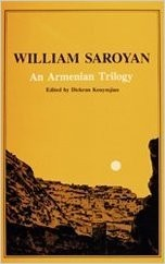 Cover of: An Armenian trilogy