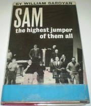 Cover of: Sam, the highest jumper of them all,or, The Londoncomedy