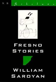 Cover of: Fresno Stories