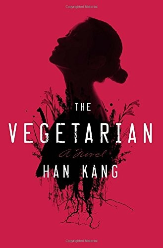 The Vegetarian by