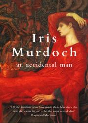 Cover of: Accidental Man