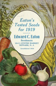 Cover of: Eaton