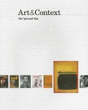 Cover of: Art & context