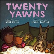 Cover of: Twenty Yawns