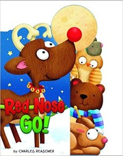 Cover of: Red Nose go!