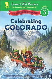 Cover of: Celebrating Colorado