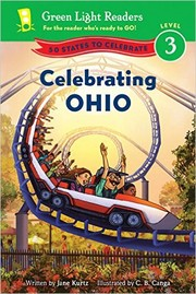 Cover of: Celebrating Ohio