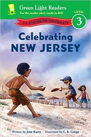 Cover of: Celebrating New Jersey