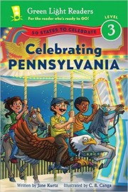 Cover of: Celebrating Pennsylvania