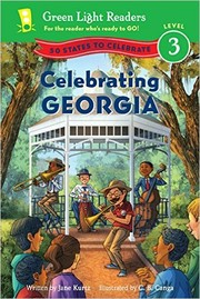 Cover of: Celebrating Georgia