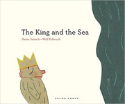 Cover of: The King and the Sea
