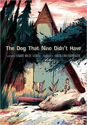 Cover of: The Dog That Nino Didn't Have