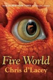 Cover of: Fire world