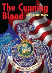 Cover of: The Cunning Blood | Jeff Duntemann