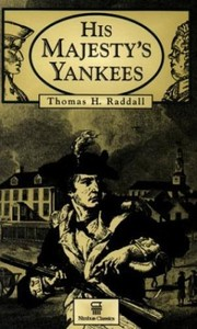 Cover of: His Majesty's Yankees
