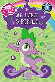 Cover of: We Like Spike!