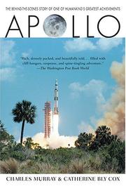 Cover of: Apollo | Charles Murray