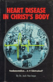 Cover of: Heart Disease in Christ's Body