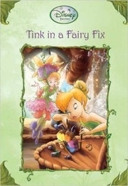 Cover of: Tink in a fairy fix