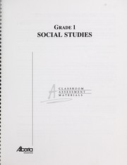 Cover of: Grade 1 social studies | Education Advantage (Firm)