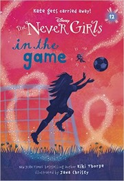 Cover of: In the Game